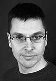 John Thompson - editor/publisher